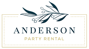 Anderson Party Rental's Logo