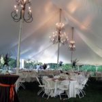 Anderson Party Rental Tents, Tables, Chairs, Linens & Lights
