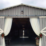Anderson Party Rental Archways & Drapery