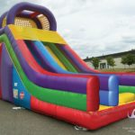 Anderson Party Rental Inflatables