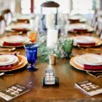 Anderson Party Rental Tables, Chairs and China