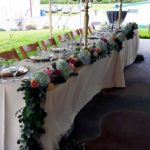 Anderson Party Rental Tables, Linens and Chairs