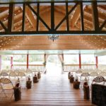Anderson Party Rental Folding Linens, Lights & Chairs