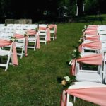 Anderson Party Rental Folding Chairs