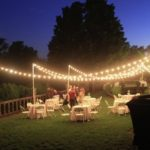 Anderson Party Rental Chairs, Tables, Linens & Lights